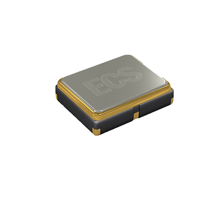 ECS-1618-BN + 1.8V HCMOS
